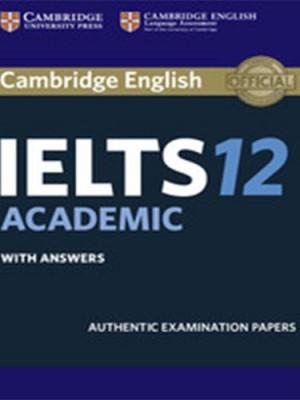 Cambridge 12